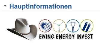Hauptinformationen Logo